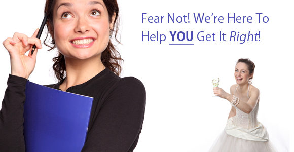 Never Fear! This Blog Is Here To Help You Create That Perfect Speech!